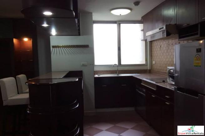 Furnished Two Bedroom with Lots 11