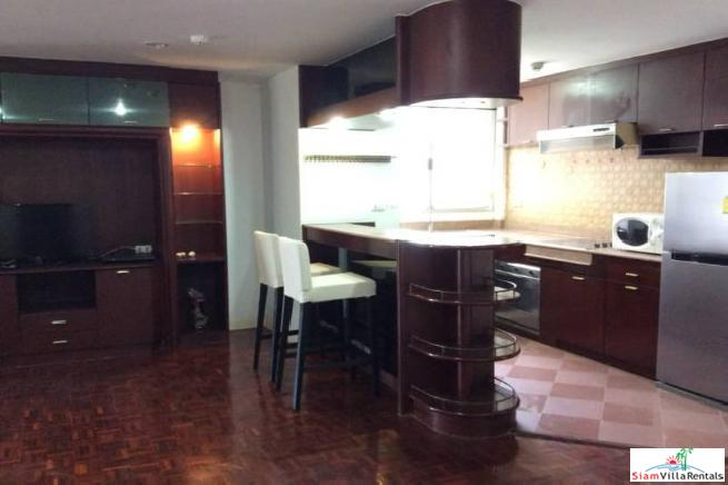 Furnished Two Bedroom with Lots 6