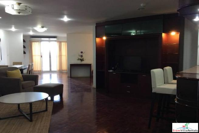 Furnished Two Bedroom with Lots 9