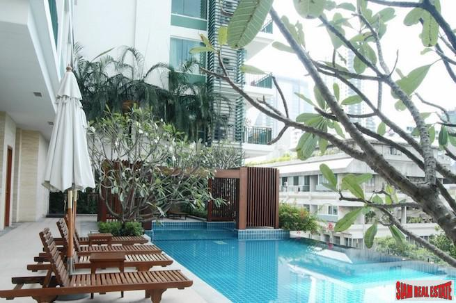 Wind Condo | One Bedroom Conveniently Located Along a Prime Sukhumvit Road, Asok