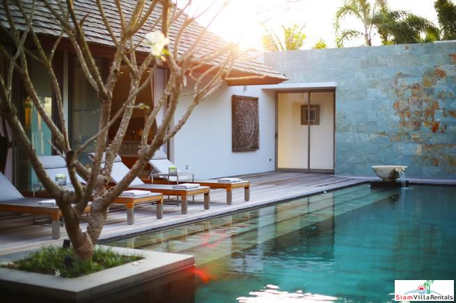 Magnificent Four Bedroom Private Pool 2