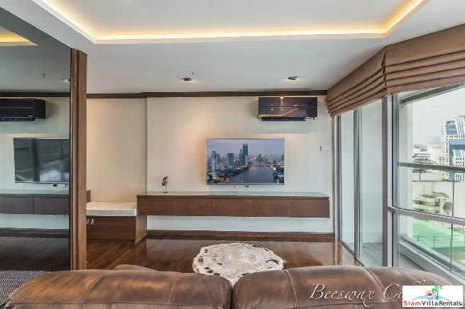 Classy One Bed Condo on 2