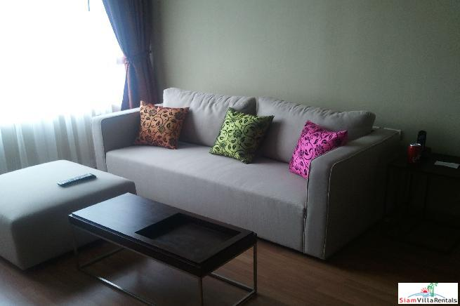 Two Bed Condo for Rent 10