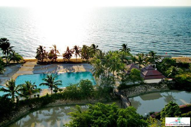 Beachfront Condo in Jomtien pattaya 14