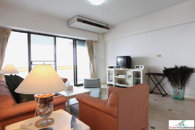 Beachfront Condo in Jomtien pattaya 2
