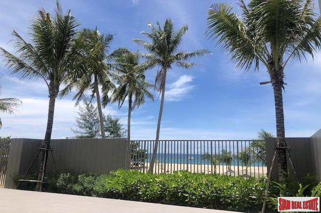 Angsana Beachfront Residence | Three Bed Private Resale