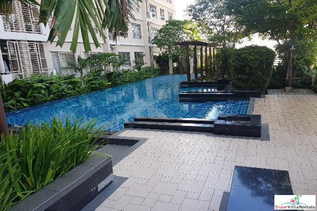 Condo One X | Conveniently Located Furnished Two Bedroom Condo on Sukhumvit 26