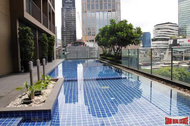 Elegant and Convenient Two Bedroom Condo on Sukhumvit 26