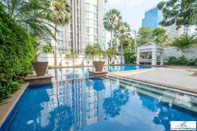 Luxrious 2 Bed Condo for Rent at The Bangkok Sukhumvit 61
