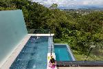 Magnificent Andaman Sea Views from this Three Bedroom House in Bang Tao