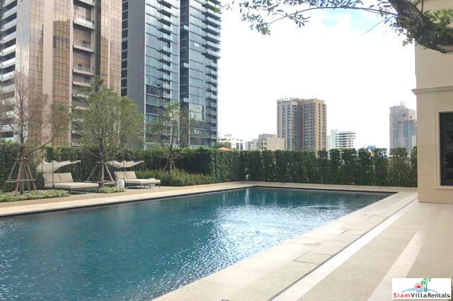New One Bedroom Condo with Excellent Facilities on Sukhumvit 39