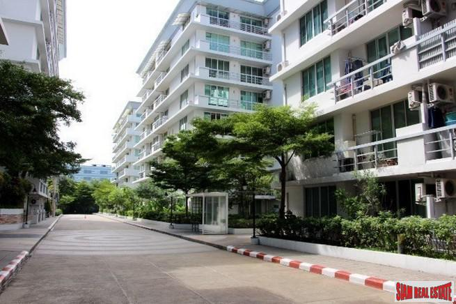 Elegant Two Bedroom with lots of Sunny Windows on Sukhumvit 50, Bangkok