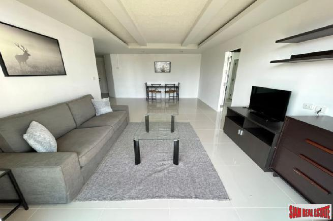 Bright and Contemporary Two Bedroom 3