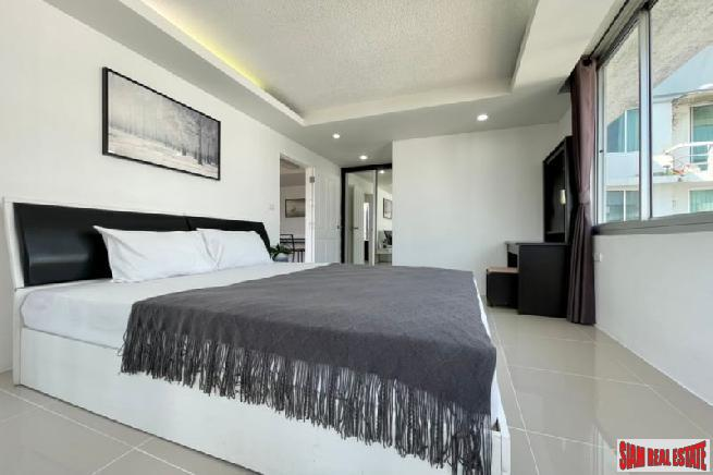 Bright and Contemporary Two Bedroom 6