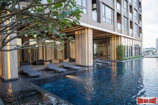 The Line Sukhumvit 71 | Modern One Bedroom Condo with City Views on Sukhumvit 71