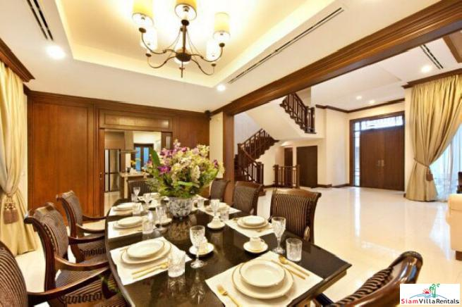 Exquisite Four Bedroom Family Home 14