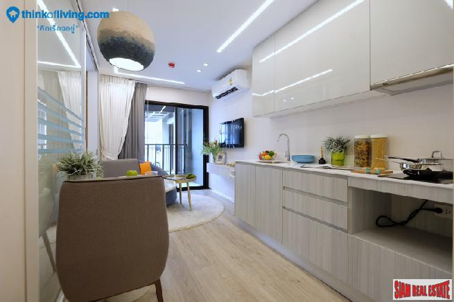 Luxurious New Condominium by Major 10