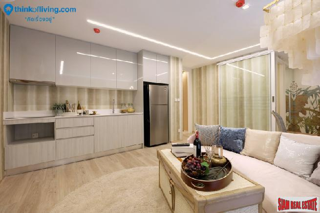 Luxurious New Condominium by Major 12