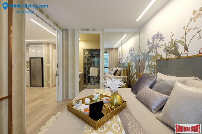 Luxurious New Condominium by Major 18