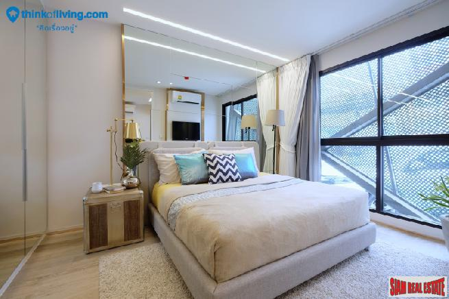 Luxurious New Condominium by Major 21