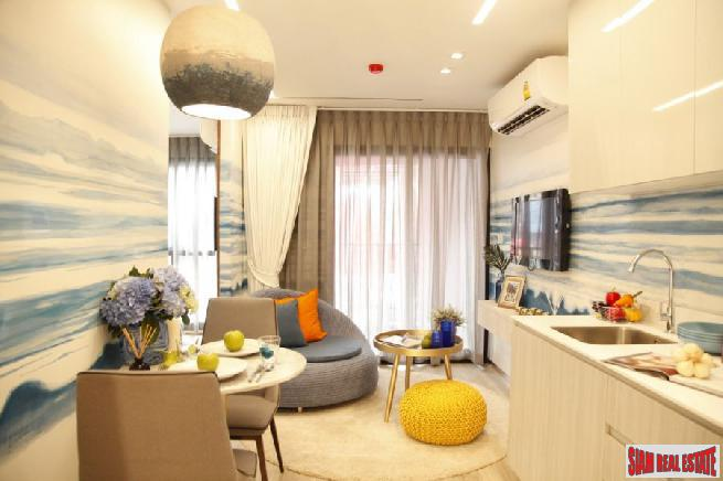 Luxurious New Condominium by Major 3