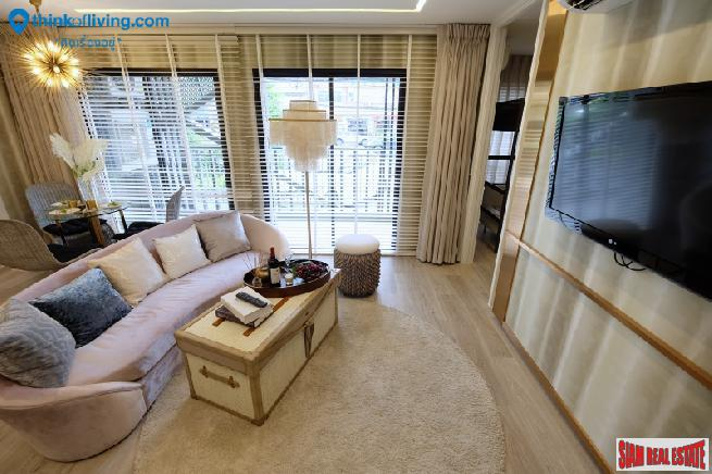 Luxurious New Condominium by Major 7