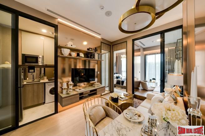New Luxury High-Rise Condo close 18