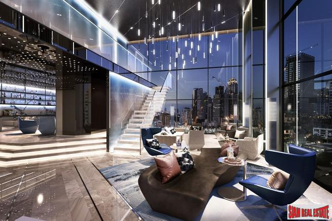 New Luxury High-Rise Condo close 27