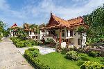Private Three Storey Contemporary Thai Style Pool Villa in Kata, Phuket