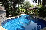 Tropical and Sunny  Two Bedroom Villa in Rawai
