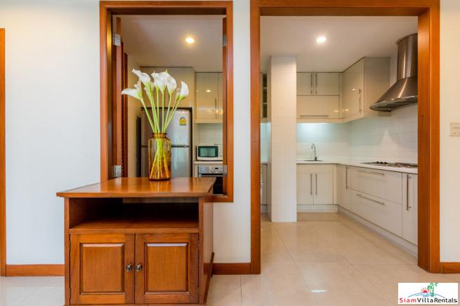 Luxurious Two Bedroom Near Chao 3