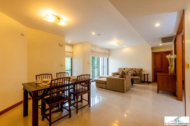 Luxurious Two Bedroom Near Chao 4