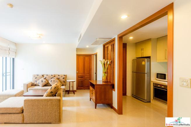 Luxurious Two Bedroom Near Chao 5