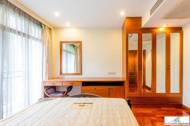Luxurious Two Bedroom Near Chao 6