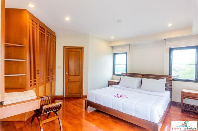 Luxurious Two Bedroom Near Chao 7