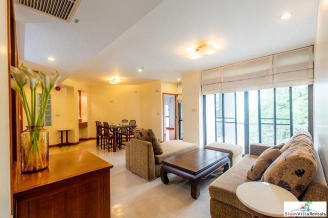 Luxurious Two Bedroom Near Chao 8