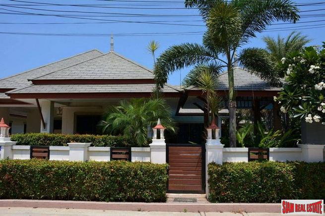 Hot Sale!Beautiful Big 3 Beds House with Private Pool Villa