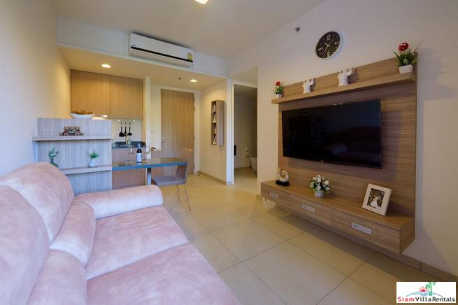 South Pattaya condo for rent short term and long term