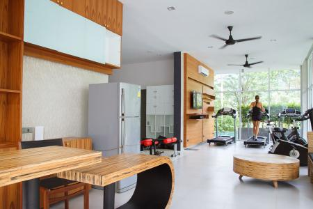 The Trees Residence | Bright 5