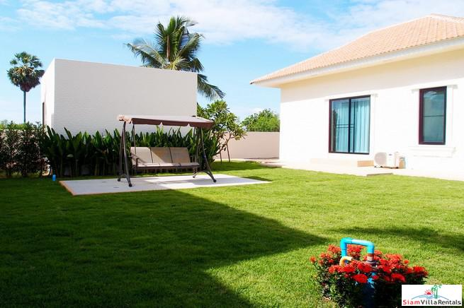 4-Bedroom Pool Villa in Exclusive 4