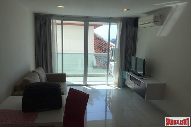 Modern Condominium in Pattaya's prime location on the Pratumnak Hill