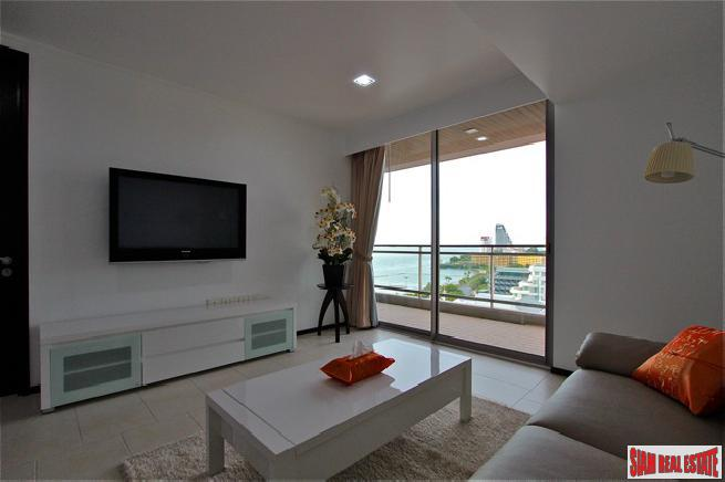 Pattaya Condominium for Sale with sea view  - North Pattaya