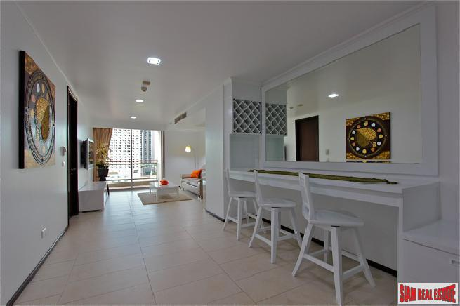 Pattaya Condominium for Sale with 2