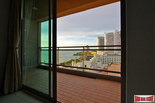 Pattaya Condominium for Sale with 7