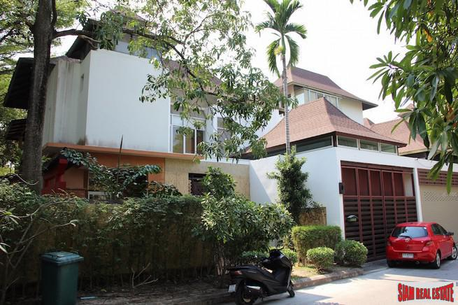 Hot Sale! Beautiful 3 bedrooms 2 storey house for sale Na jomtien
