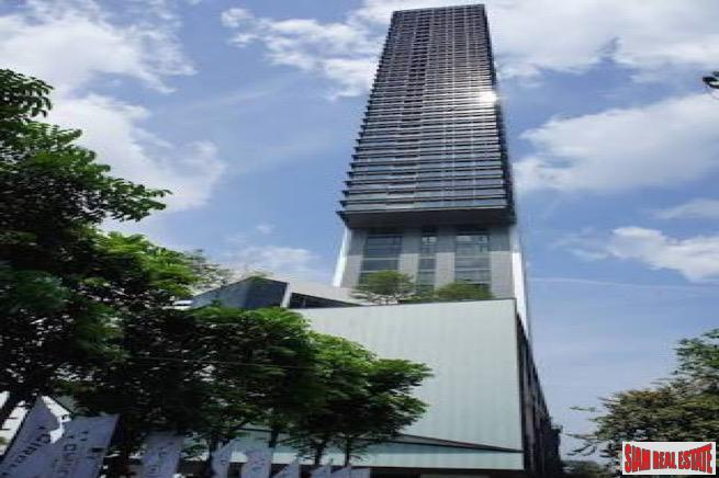 New Three Bedroom with Remarkable 48th Floor City Views in Phetchaburi