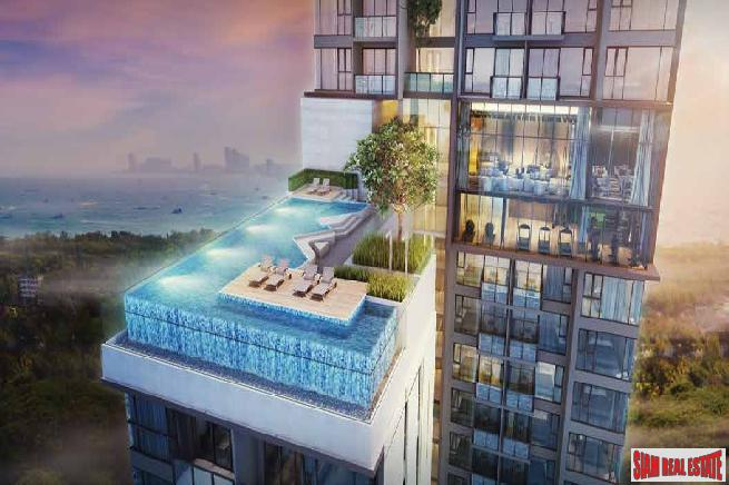 Stunning Modern Condominium Project From 2
