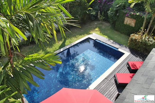 Luxurious Four Bedroom Private Pool 10
