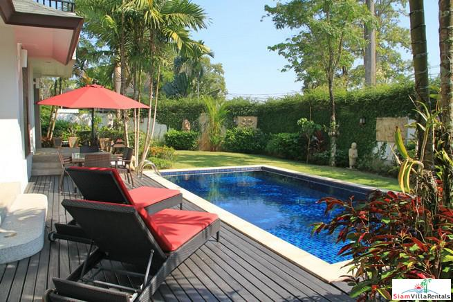 Luxurious Four Bedroom Private Pool 13