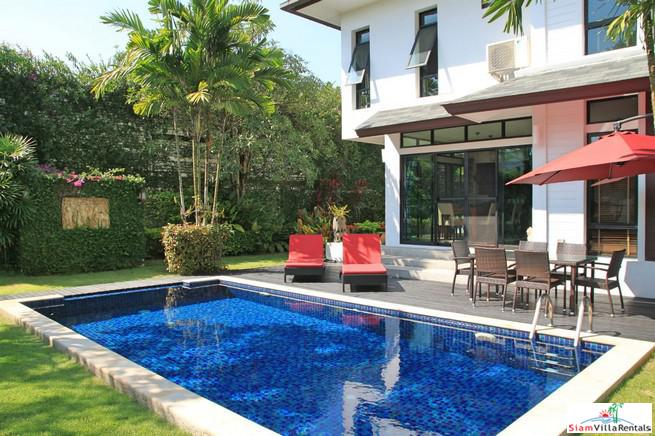 Luxurious Four Bedroom Private Pool 14